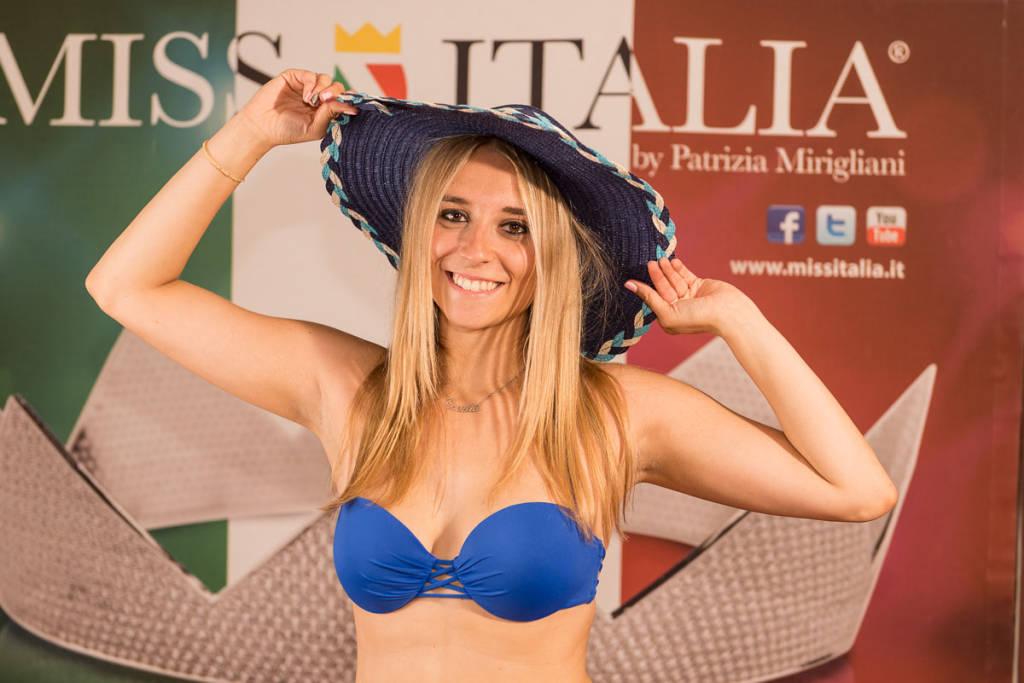 Nuovo casting di Miss Italia
