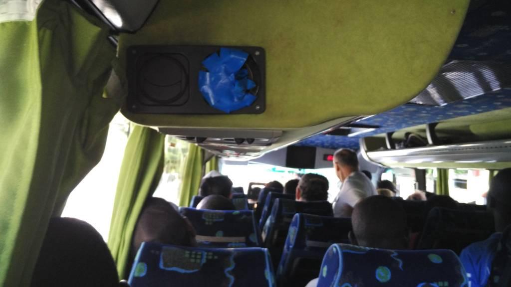 Bus sostituivi Laveno Mombello-Luino