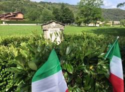 Il ricordo dei martiri del San Martino