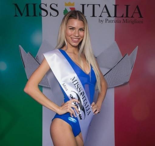 Miss Italia a S.Martirio