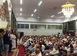 Saronnesi ospiti del centro islamico. Per conoscere il Ramadan