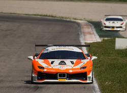 Weekend targato Ferrari all\'autodromo di Monza