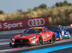 Blancpain Endurance Series sul circuito Paul Ricard