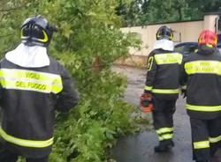 Distaccamento senza pompieri lunedì sera: torneranno le chiusure?