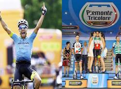 ciclismo fabio aru campione d'italia 2017