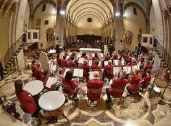 corpo musicale santa cecilia castellanza