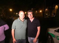 Dario Galli nuovo sindaco di Tradate