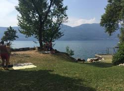 Estate sul Lago Maggiore 2017