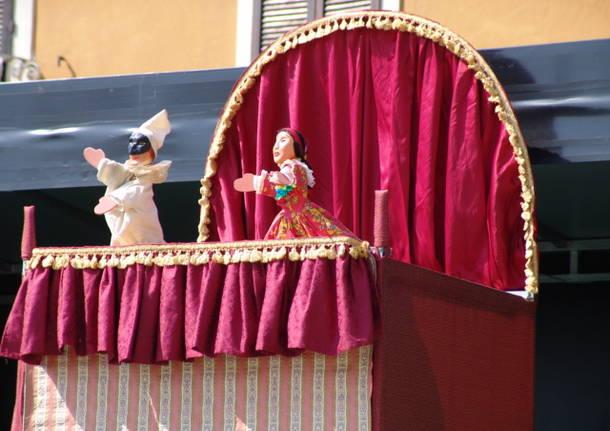Festival dei burattini