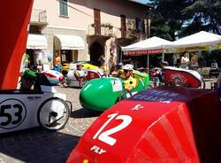Formula 1 a pedali, seconda edizione