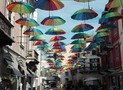 Gallarate parasol