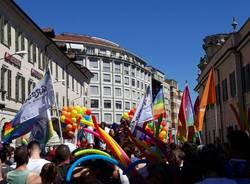 I colori del pride