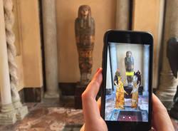 I musei di Varese hanno una nuova APP