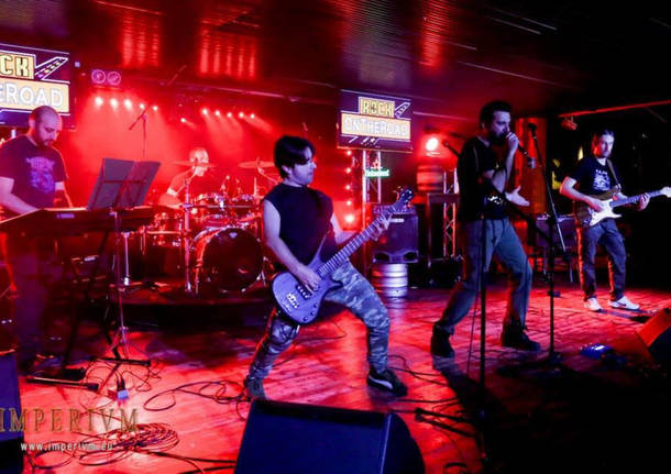 Imperium - gruppo musicale