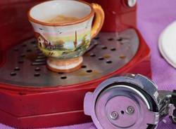 Indovina chi porta il caffè #11: Comerio