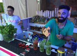 Latinfiexpo 2017 inaugurazione
