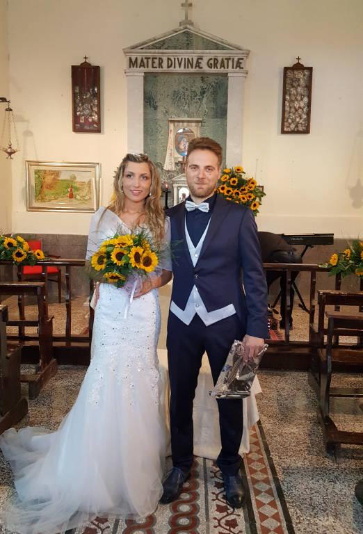 Matrimonio Michela e Matteo