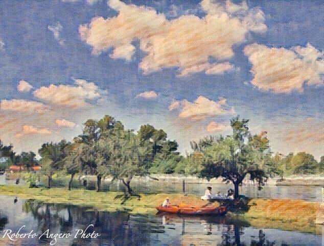 panperduto quelli del '63 impressionismo