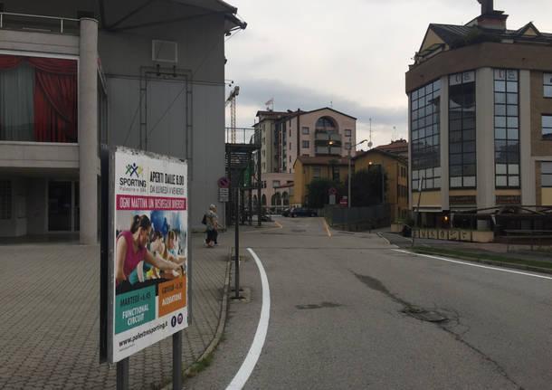 Parcheggi: 50 nuovi posti dietro il Teatro