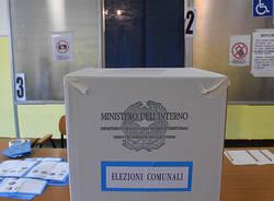Pd Varese politica