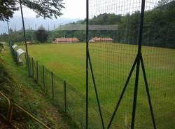 pianazzo campo da calcio