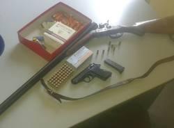 pistola fucile