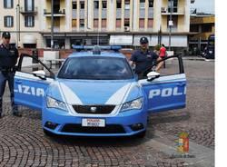polizia generica