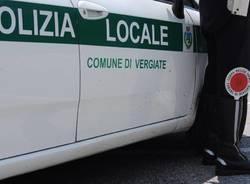 polizia locale vergiate