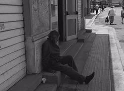 Povertà - foto di Davide Franzi
