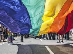 Pride 2017: le foto del corteo