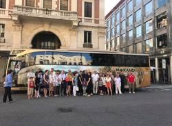 Primo tour di Varese4U