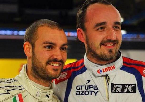 Robert Kubica torna a guidare una F1: farà test con la Renault