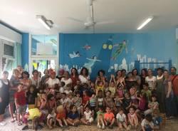 scuola materna Jolanda Trolli Avigno Varese