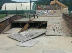 skatepark sesto calende