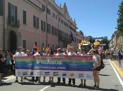 Varese Pride 2017