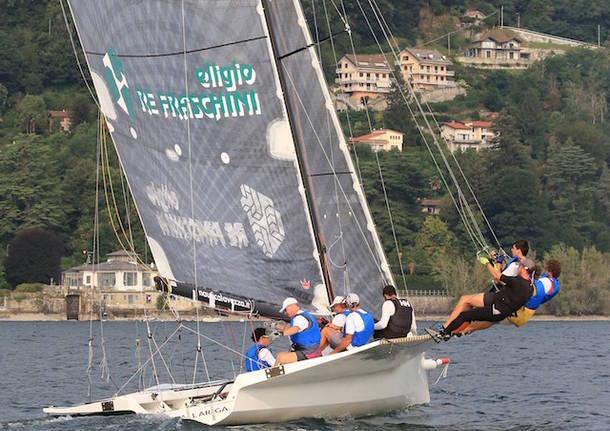 vela regata mazzarditi 2017 barca bandalarga