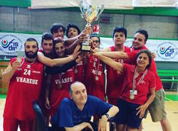 vharese basket fisdir scudetto 2017