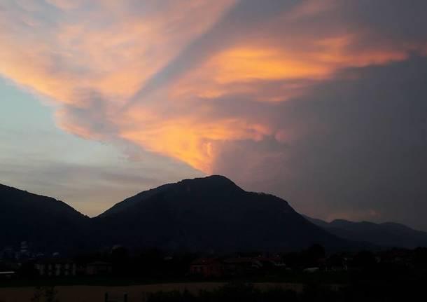 Vulcano di Arcisate