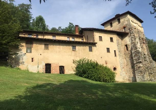 Tour Varese4u Castelseprio Torba: il secondo giorno