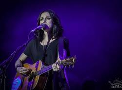 Amy Mcdonald in concerto per Moon&Stars
