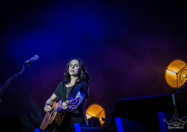 Amy Mcdonald in concerto a Moon&Stars