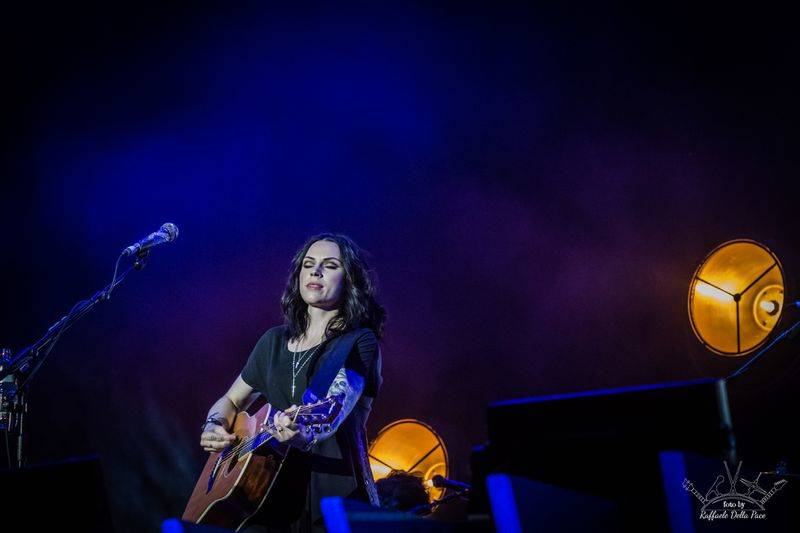 Amy Mcdonald in concerto per Moon&Stars