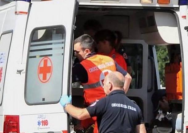 Ponte San Pietro, incidente mortale: la vittima è un 41enne