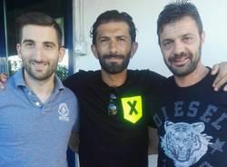 Calcio Christian Longobardi