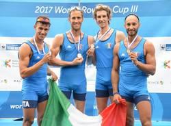 canottaggio andrea micheletti lucerna 2017