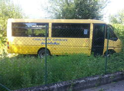 Scuolabus Gavirate