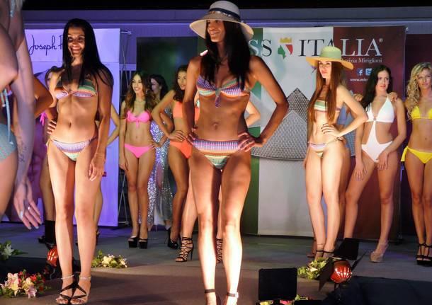 Miss Italia, la selezione di Ozzano Monferrato