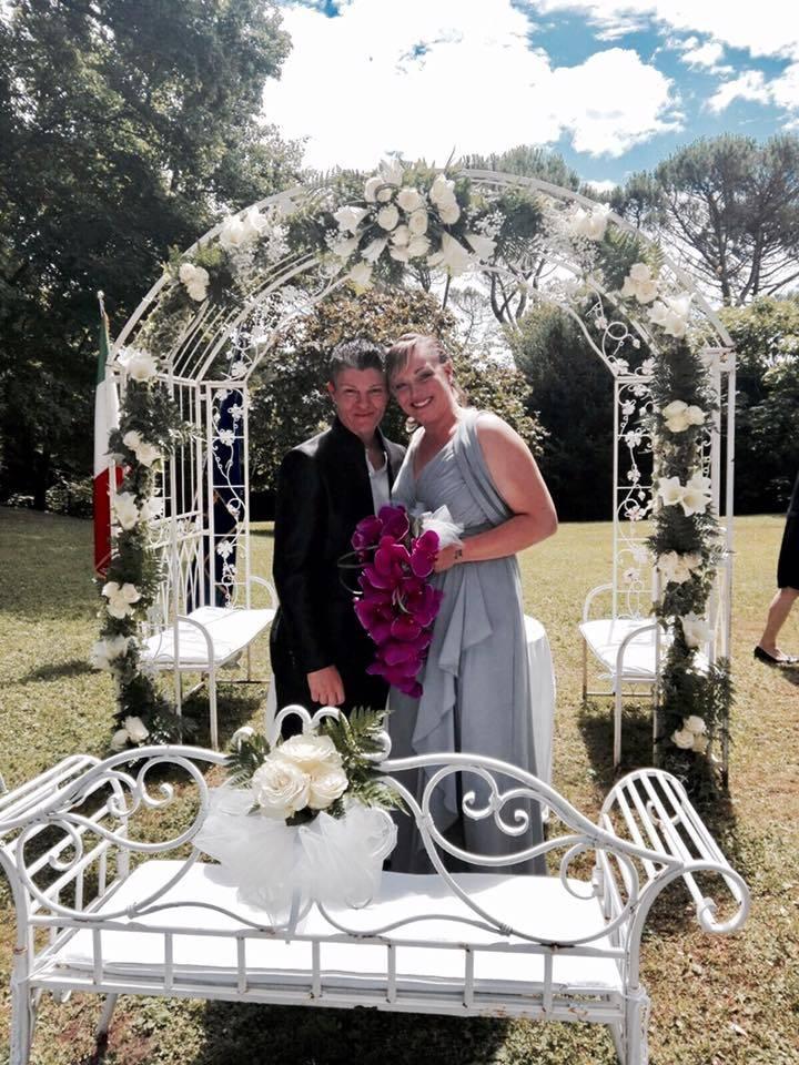 matrimonio Raffa e Anto