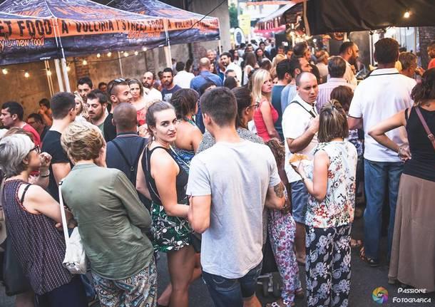 Street Food Festival di Luino