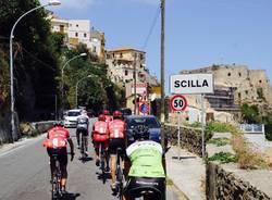 L\'Agenda Rossa arriva in Sicilia